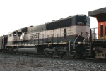 BNSF 9756